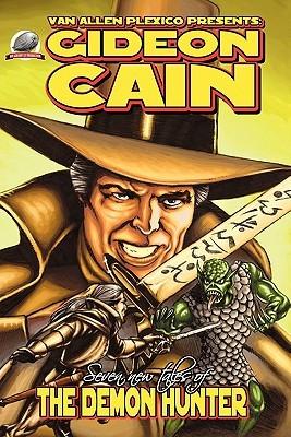 Gideon Cain by Van Allen Plexico