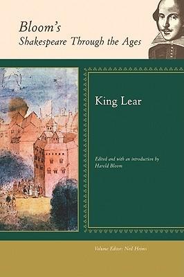 King Lear by Harold Bloom