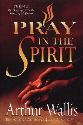 Pray in the Spirit: The Work of the Holy Spirit in the Ministry of Prayer