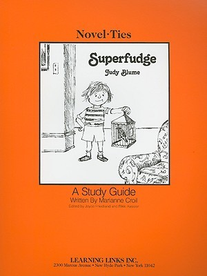 Super fudge book study guide