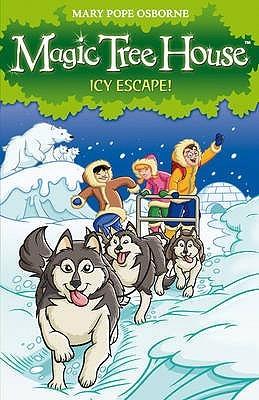 Icy Escape!