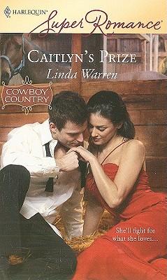 caitlyn s prize warren linda