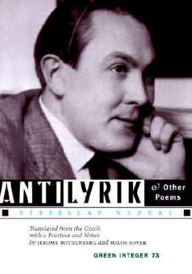 Antilyrik and Other Poems