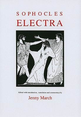 the many faces of electra aeschylus The chorus in the libation bearers description in the libation bearers (aeschylus, 1989), the chorus are elderly slave women, who at the beginning of the text, pour libations on agamemnon's grave.