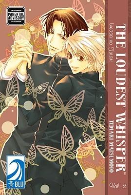 The Loudest Whisper: Uwasa No Futari, Volume 2