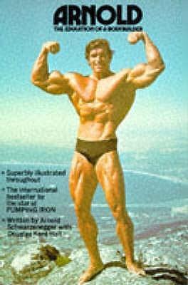 Book arnold pdf bodybuilding