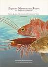 Espécies Marinhas dos Açores e de Interesse Comercial = Marine Species of the Azores with Commercial Value