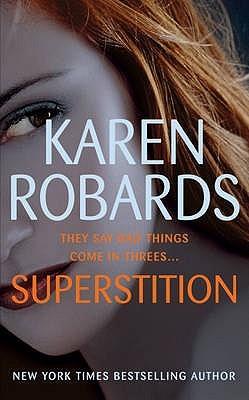 Superstition by Karen Robards