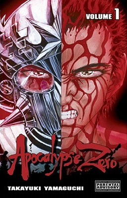 Ebook Apocalypse Zero Volume 1 by Takayuki Yamaguchi DOC!