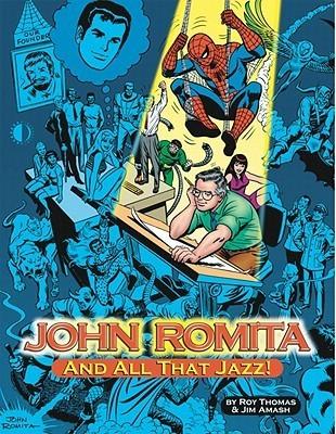John Romita: And All That Jazz