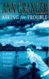 Asking for Trouble (Fran Varady, #1)