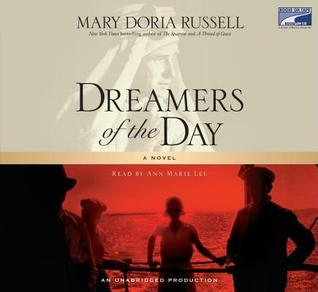 Ebook Dreamers Of The Day by Mary Doria Russell DOC!