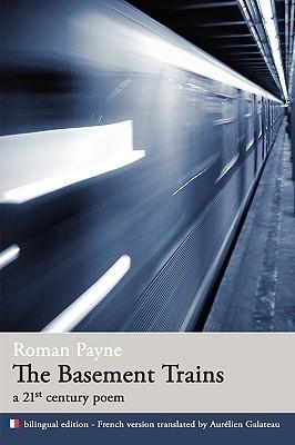 The Basement Trains by Roman Payne