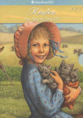 Kirsten's Boxed Set by Janet Beeler Shaw