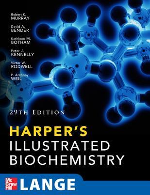 Harpers Illustrated Biochemistry 28th Edition Ebook