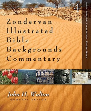 Isaiah, Jeremiah, Lamentations, Ezekiel, Daniel
