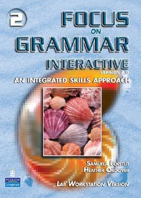 Focus on Grammar, Interactive 2