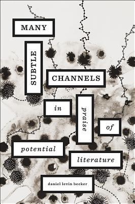 Ebook Many Subtle Channels: In Praise of Potential Literature by Daniel Levin Becker read!