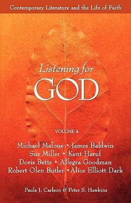 Listening For God, Vol. 4