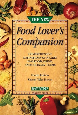The food lovers companion by sharon tyler herbst forumfinder Gallery