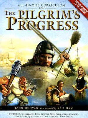 All-In-One Curriculum for the Pilgrim's Progress [With CDROM]
