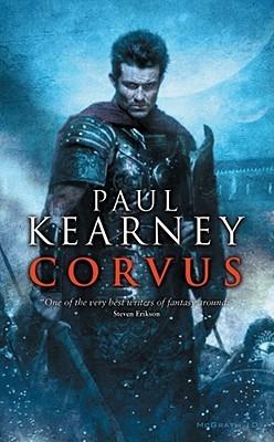 Corvus by Paul Kearney