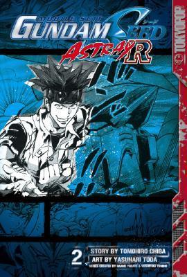 Gundam SEED ASTRAY R Volume 2 (Gundam (Tokyopop) (Graphic Novels))