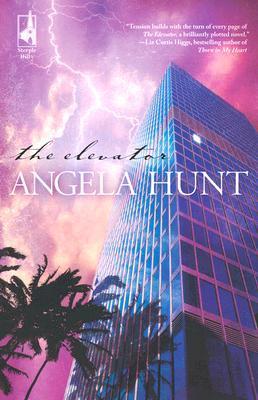 The Elevator by Angela Elwell Hunt