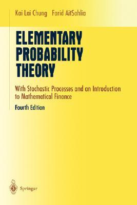 Elementary Probability Theory: With Stochastic Processes and an Introduction to Mathematical Finance