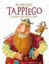 Przygody Tappiego z Szepczącego Lasu by Marcin Mortka
