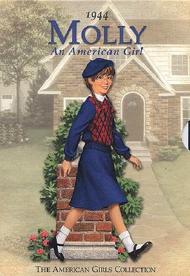 Molly: An American Girl : 1944
