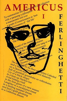 Americus, Book I by Lawrence Ferlinghetti
