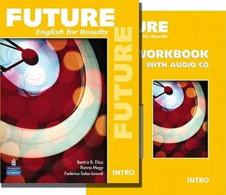 Future Intro Package: Student Book (with Practice Plus CD-ROM) and Workbook
