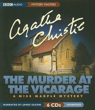 The Murder at the Vicarage(Miss Marple 1)