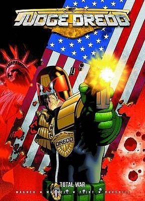 Judge Dredd:Total War