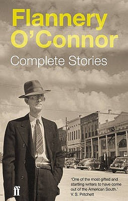 Ebook Complete Stories by Flannery O'Connor TXT!