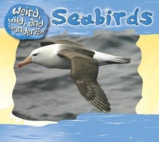 Seabirds by Julie  Murphy