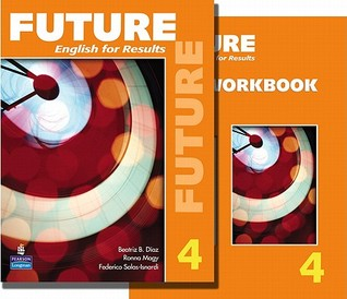 Future 4 package: Student Book (with Practice Plus CD-ROM) and Workbook
