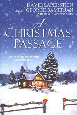 A Christmas Passage by David Saperstein