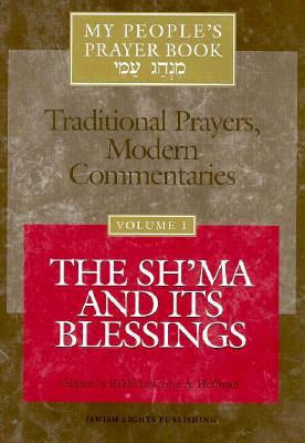 My People's Prayer Book, Vol. 1 by Lawrence A. Hoffman