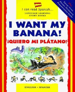 Quiero Mi Platano by Lone Morton