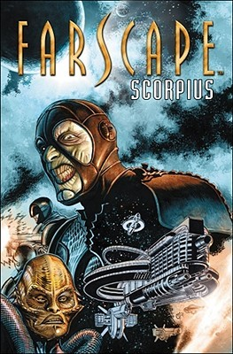 Farscape: Scorpius Vol. 1