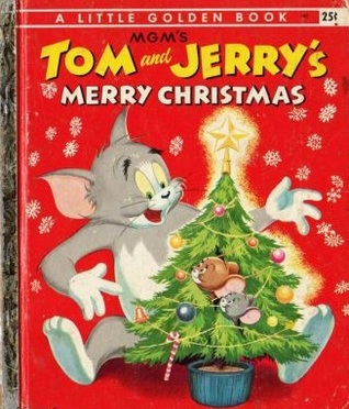 Tom and Jerry's Christmas Party