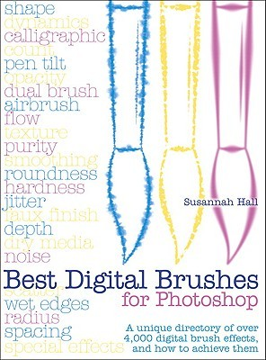 Best Digital Brushes for Photoshop: A Unique Directory of Over 4,000