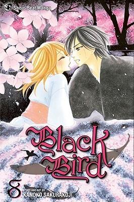 Black Bird, Vol. 08 by Kanoko Sakurakouji