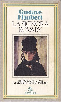 Download and Read online La signora Bovary books