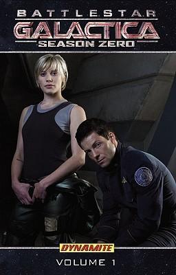Battlestar Galactica: Season Zero #0