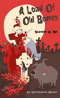 A Load Of Old Bones (Reverend Oughterard Mystery #1)