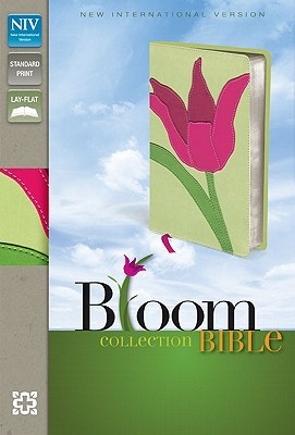 NIV, Bloom Collection Bible