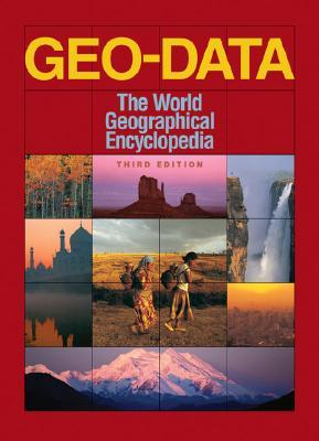 Geo-Data: World Geographic Encyclopedia